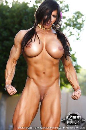 Free Bodybuilder Pictures