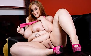 Free BBW Pussy Pictures