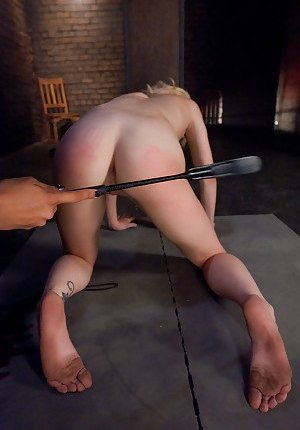 Free Spanking Pictures