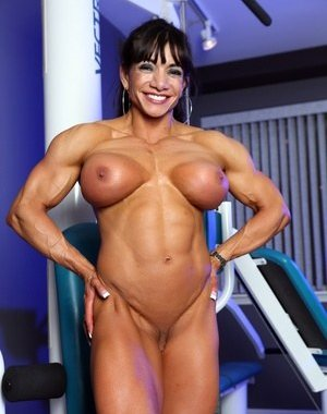 Free Bodybuilder Pictures