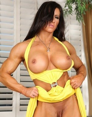 Free Muscle Pictures