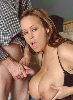 Free Cum On Tits Pictures