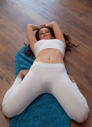 Free Yoga Pants Pictures